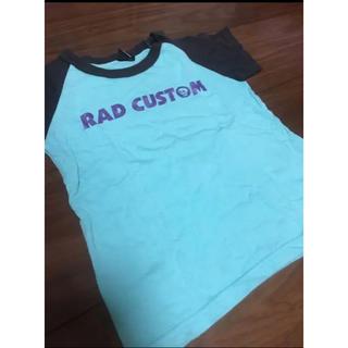 ラッドカスタム(RAD CUSTOM)のRADCUSTOM Tシャツ★ロンTセット!!(Tシャツ/カットソー)