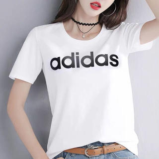 adidas - Tシャツ     新品Adidas