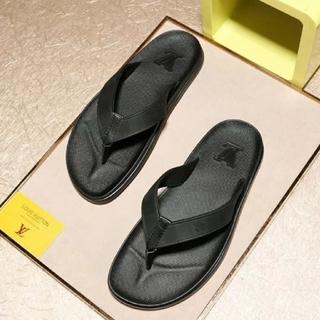 LOUIS VUITTON - LV靴、スリッパ