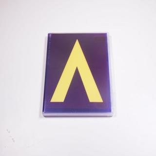 嵐 - 嵐◆AROUND ASIA 2008 in TOKYO◆LIVE DVD