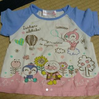 バンダイ(BANDAI)のアンパンマン Tシャツ 80(Tシャツ)