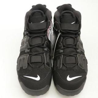 28cm Supreme Nike Air More Uptempo(スニーカー)