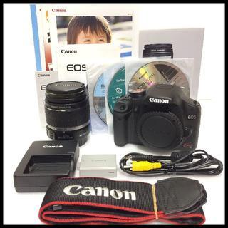Canon - CANON EOS Kiss X3 標準レンズキット