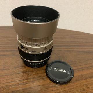 SIGMA - SIGMA MACRO28-80 mm F3.5-5.6 II