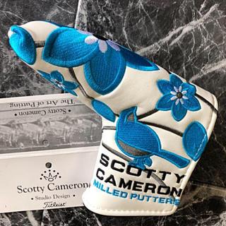 Scotty Cameron - パターヘッドカバー  SCOTTY CAMERON J-ONLY 【新品未使用】