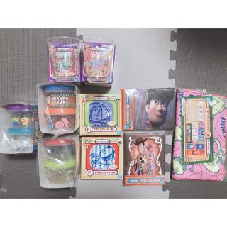 BANDAI - トイストーリー 一番くじ セット売り