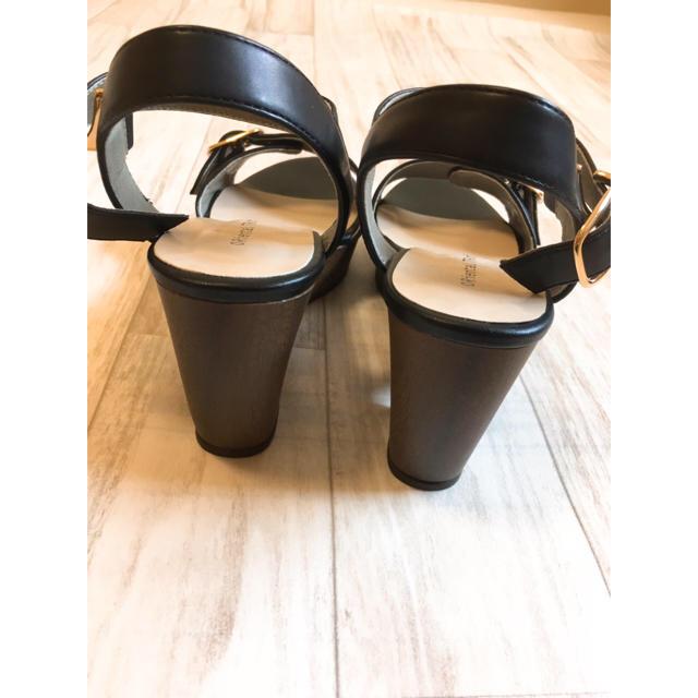 ORiental TRaffic(オリエンタルトラフィック)のORiental TRaffic  オリエンタルトラフィック サンダル 美品 レディースの靴/シューズ(サンダル)の商品写真