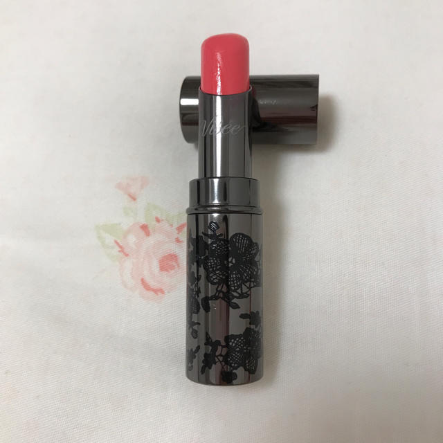 VISEE(ヴィセ)の【Visee】リップスティック ピンク コスメ/美容のベースメイク/化粧品(口紅)の商品写真
