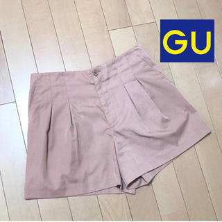 GU - GU ショートパンツ