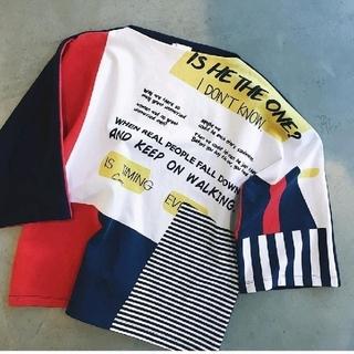 アメリヴィンテージ(Ameri VINTAGE)のAmeri  ヴィンテージ プリントTシャツ(Tシャツ(半袖/袖なし))