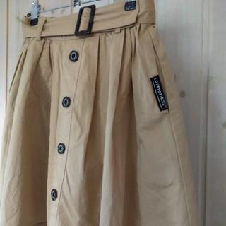 lovetoxic - ラブトキシック スカート