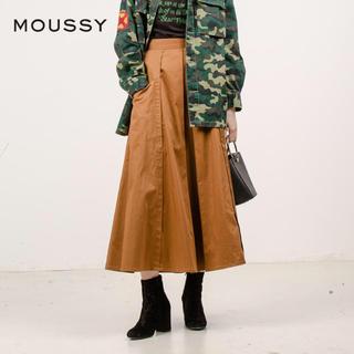 マウジー(moussy)のmoussy ロングスカート(ロングスカート)