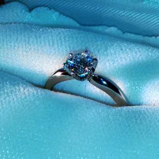 ダイヤモンド 指輪 プラチナ(リング(指輪))