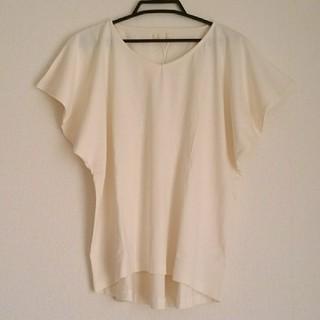 ニコアンド(niko and...)の【新品】STUDIO CLIP プルオーバー(Tシャツ(半袖/袖なし))