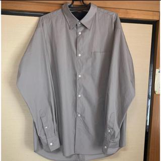 ジエダ(Jieda)のkudos バックスリットシャツ(Tシャツ/カットソー(半袖/袖なし))