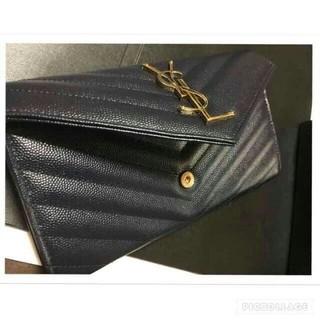 Yves Saint Laurent Beaute - YSL Yves Saint laurent YSL 長い財布