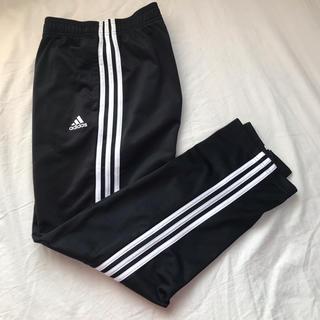 adidas - 美品 adidas アディダス ジャージパンツ