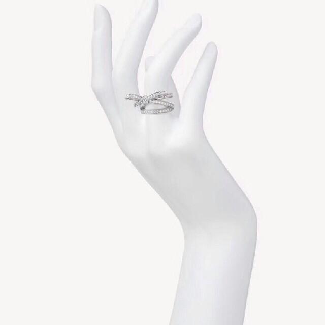 CHANEL(シャネル)のCHANEL指輪 シャネルリング レディースのアクセサリー(リング(指輪))の商品写真