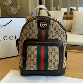 Gucci - Gucciリュック