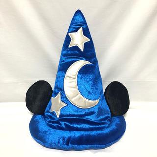 Disney - ミッキー ファンタジア 帽子