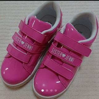 ジェニィ(JENNI)の*JENNI*靴(size21)(その他)