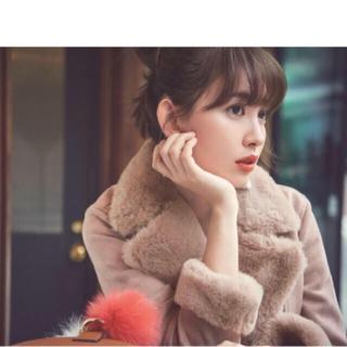 Rirandture - 定価23760円💓フェイクファーライダース