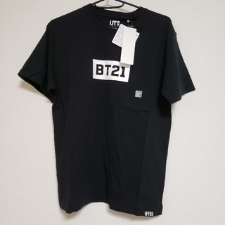 UNIQLO - BT21Tシャツ