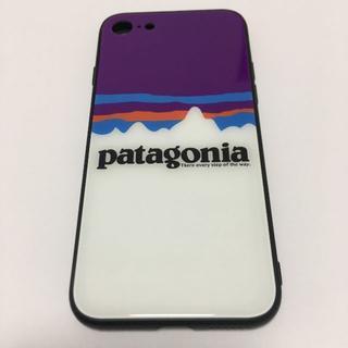 patagonia - パタゴニア(patagonia) iPHONE (7/8)ケース