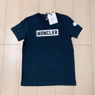モンクレール(MONCLER)のmoncler 14y tシャツ (Tシャツ(半袖/袖なし))