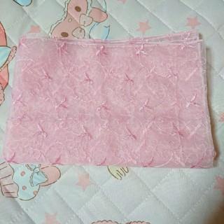 レディース キッズ 兵児帯 飾り帯び レース ピンク 浴衣帯(浴衣帯)