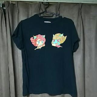 プニュズ(PUNYUS)のPUNYUS☆Tシャツ(Tシャツ(半袖/袖なし))