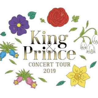 Johnny's - King&Prince 横アリ 1枚