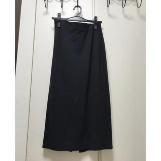 UNIQLO - ロングスカート