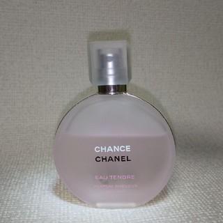 CHANEL - シャネル  チャンス  オー  タンドゥル  ヘアミスト