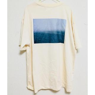 FEAR OF GOD - FOG ESSENTIAlS Tシャツ Lサイズ