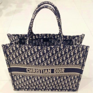 Dior ディオール トートバッグ
