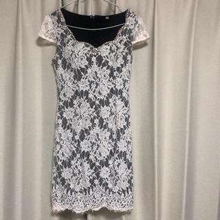 dazzy store - デイジーストアタイトドレス
