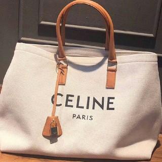 celine - CELINE ハンドバッグ