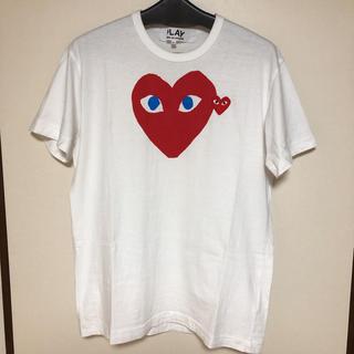 コムデギャルソン(COMME des GARCONS)のTシャツ コムデギャルソン(Tシャツ(半袖/袖なし))