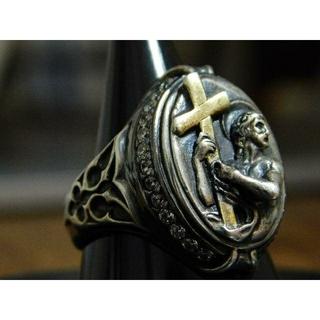 アルテミスクラシック(Artemis Classic)のアルテミスクラシック ミケランジェロ リング 21号 アルテミス(リング(指輪))
