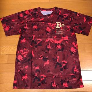 デサント(DESCENTE)のオリックスバッファローズ 配布Tシャツ(ウェア)