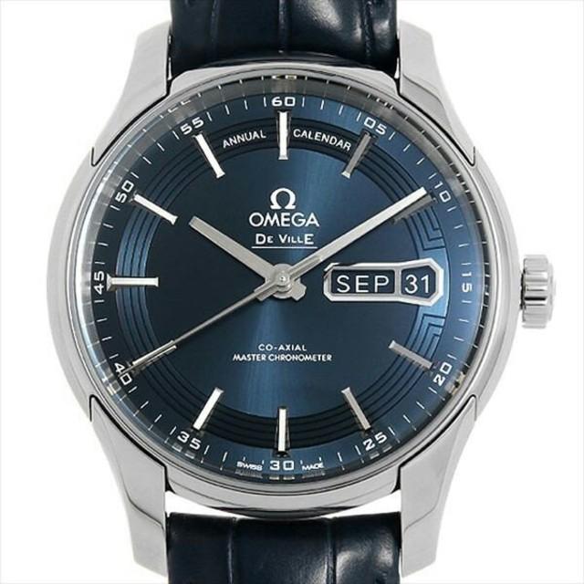 スーパーコピーリシャール・ミル時計正規取扱店 | OMEGA - デ・ヴィル アワービジョン オービス アニュアルカレンダー メンズ 腕時計の通販 by bnhgjiu9_dsf's shop|オメガならラクマ