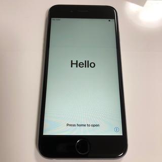 アップル(Apple)のiPhone6s 32GB au(スマートフォン本体)
