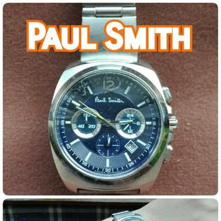 ポールスミス(Paul Smith)の【可動品】 Paul Smith/ポールスミス/メンズ/時計/小傷有り(腕時計(アナログ))