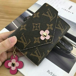 LOUIS VUITTON - 可愛い財布 LOUIS VUITTON