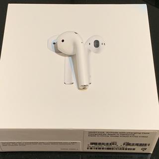 Apple - airpods 左耳