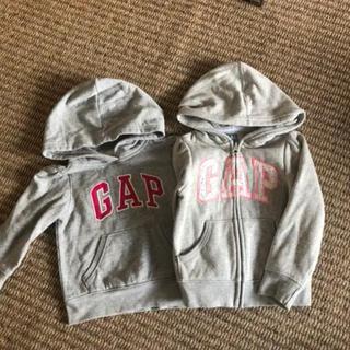 GAP Kids - パーカー