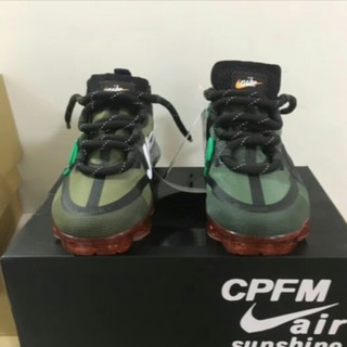 ナイキ(NIKE)の28.cm NIKE × CPFM AIR VAPORMAX 2019 新品 (スニーカー)