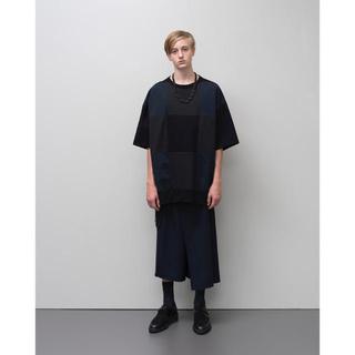 ラッドミュージシャン(LAD MUSICIAN)のLAD MUSICIAN SHORT SLEEVE BIG SWEAT(Tシャツ/カットソー(半袖/袖なし))