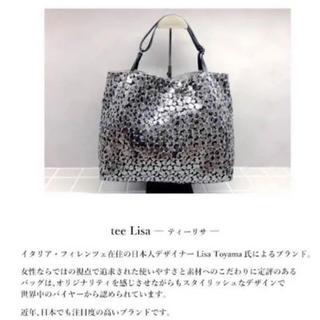 PAPILLONNER - パピヨネ♡ティーリサのバッグ 追加画像